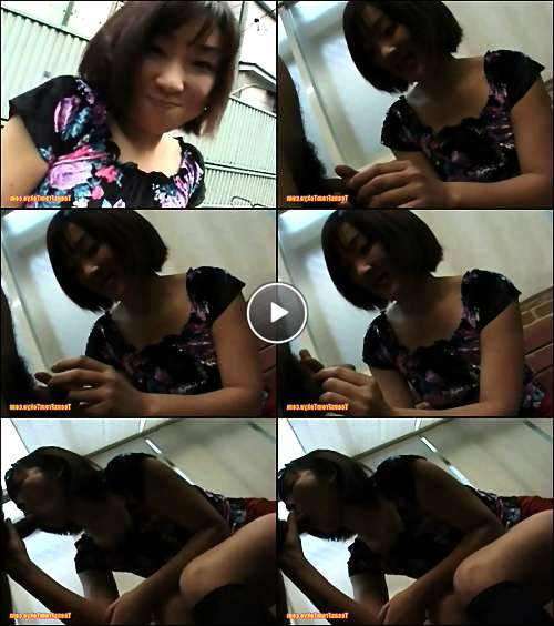 asian mature women video