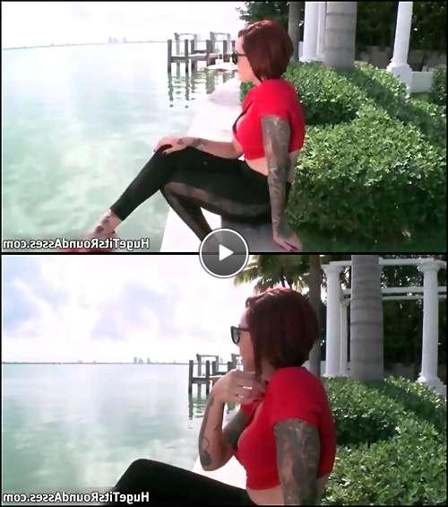 huge asses video video